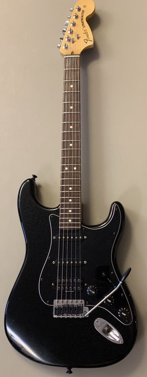 2011 USA Fender American Special Stratocaster HSS Electric Guitar with Upgrades for Sale in La Puente, CA