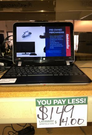 HP 3125 laptop w Beats Audio for Sale in Houston, TX