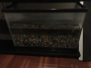 Small fish tank for Sale in Lodi, CA