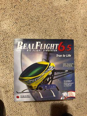 Real flight simulator 6.5 for Sale in Spokane, WA