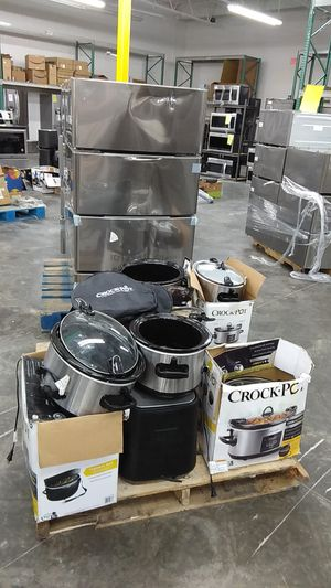 Crock pot cooker for Sale in Chino Hills, CA