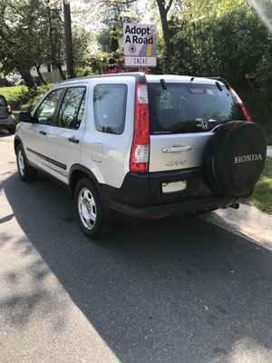 2006 HONDA CRV for Sale in Silver Spring, MD