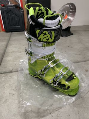 K2 SPYNE 110 Ski Boots (25.5) for Sale in San Francisco, CA