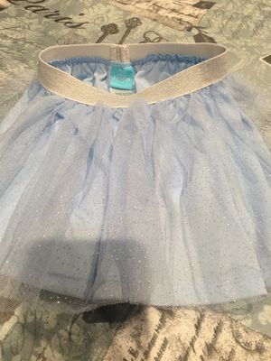 Frozen tutu for Sale in Norwalk, CA
