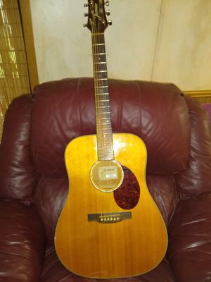 Takamine Jasmine Acoustic Guitar for Sale in The Villages, FL