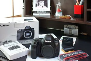 Canon 6D mark ii for Sale in Milpitas, CA