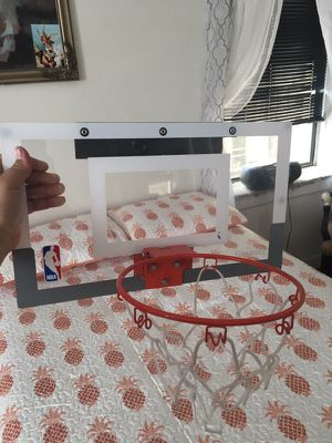 Mini Basketball Hoop for Sale in Bronx, NY