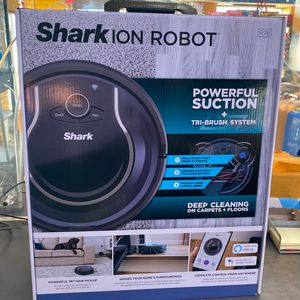 Shark Ion Robot for Sale in Los Angeles, CA