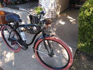 "26"" Huffy Nel lusso bike for Sale in Saginaw, TX"
