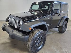 2015 Jeep Wrangler for Sale in Kent, WA