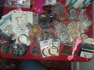 Beading Supplies for Sale in Wichita, KS