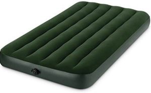 INTEX used once air mattress very sturdy and comfortable for Sale in Queens, NY