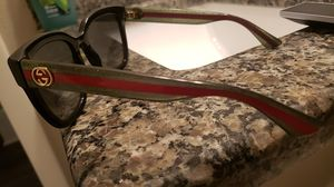 GUCCI SUNGLASSES for Sale in Jacksonville, AR