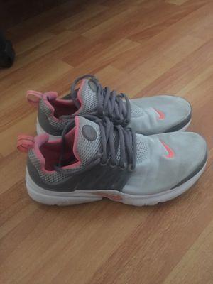 Nike presto shoes for Sale in Abilene, TX
