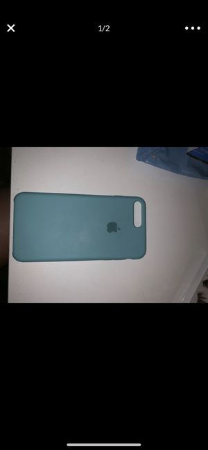 Apple case iPhone 8 Plus for Sale in Livermore, CA
