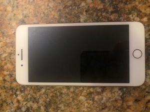 iPhone 8 Plus unlocked for Sale in Santa Fe Springs, CA