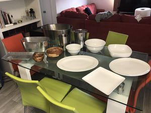 "TARGET brand ""Thresholds "" kitchen & service for Sale in Miami, FL"