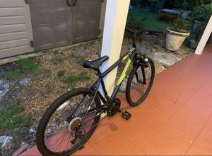 Hybrid/Mountain Bicycle for Sale in Miami, FL