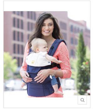 LÍLLÉBABY infant carrier for Sale in Richmond, VA
