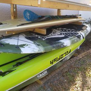 Kaku Kahuna Paddleboard for Sale in Brandon, FL