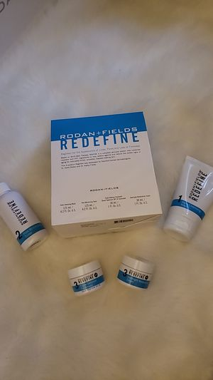 Redefine Regimen - Rodan + Fields for Sale in Tewksbury, MA