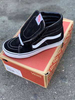 Vans for Sale in South Gate, CA