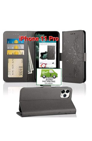 iPhone 11 Pro WALLET Case for Sale in Las Vegas, NV