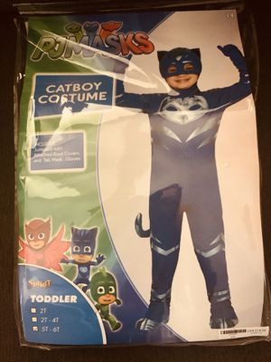 Catboy from PJ Masks costume for Sale in Portland, OR