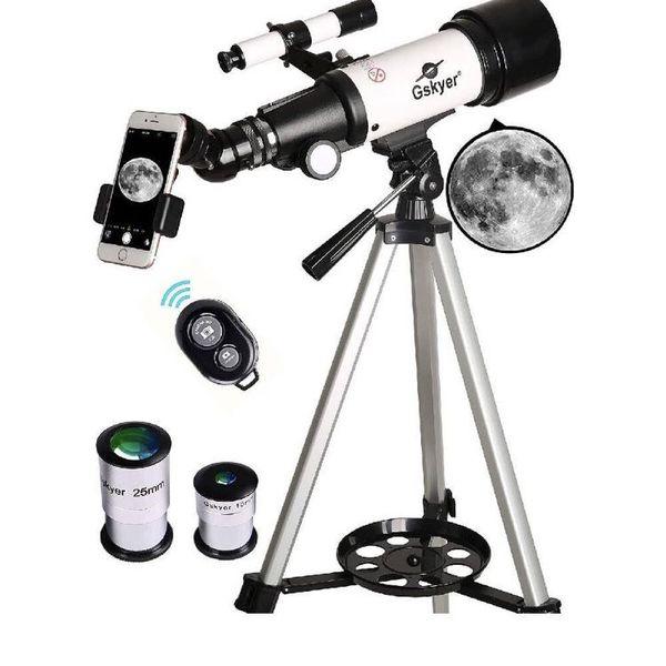 Gysker Telescope