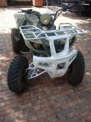 4wheeler 250cc everything work for Sale in Grand Prairie, TX