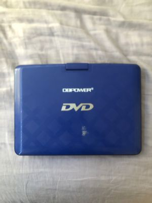 obpower portable DVD player for Sale in Fort Belvoir, VA