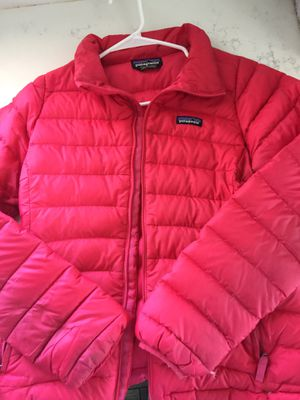 Girls Patagonia jacket for Sale in Wyoming, OH