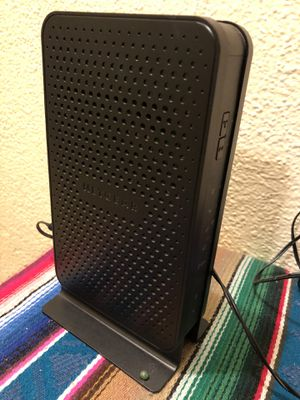 NetGear router in perfect condition for Sale in Los Angeles, CA