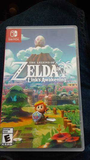 Zelda links Awakening for Sale in Spokane, WA