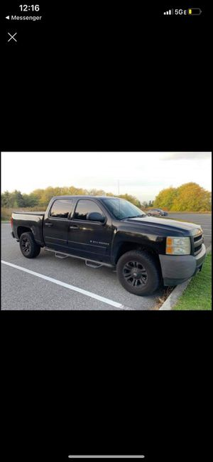07 Chevy Silverado LT for Sale in Snoqualmie, WA
