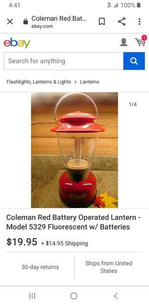 Lantern for Sale in Grand Rapids, MI