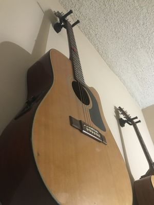 Washburn Acoustic Electric for Sale in Santa Monica, CA