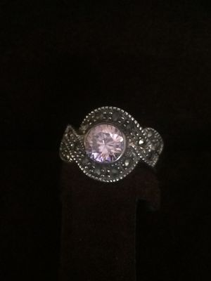 Sterling silver ring Size 6 for Sale in Islip, NY