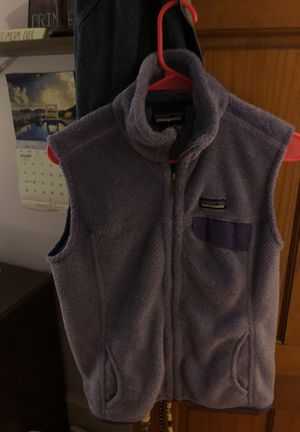 Perfect Patagonia Vest. Like New for Sale in Woburn, MA