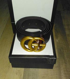 Gucci belt for Sale in Smyrna, GA