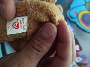 """ULTRA RARE, """"CURLY"""" BEANIE BABY. ERRORS for Sale in Brooksville, FL"""
