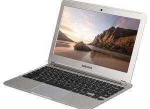 Samsung chromebook cert refurbished for Sale in Alpine, CA