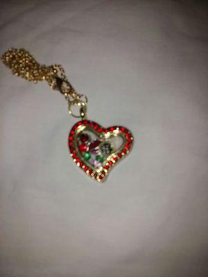 Mother's Day Special Orgami Locket set for Sale in El Paso, TX