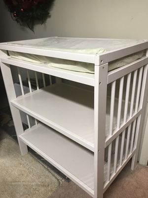 Baby changing table (IKEA) for Sale in Lisle, IL