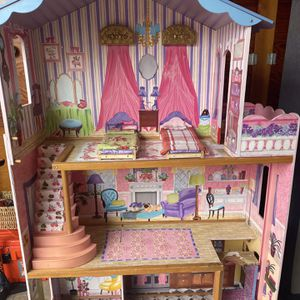 Barbie house! for Sale in San Leandro, CA