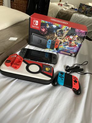 Nintendo switch for Sale in Sterling, VA