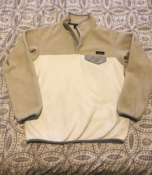 Patagonia Synchilla Lightweight Snap-T P size L for Sale in Milwaukie, OR