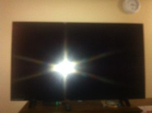 """60"""" Phillips smart tv for Sale in North Bend, WA"""
