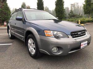 2005 Subaru Legacy Wagon (Natl) for Sale in Woodinville, WA