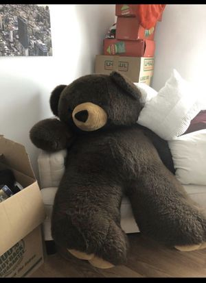 Teddy bear for Sale in Miami, FL
